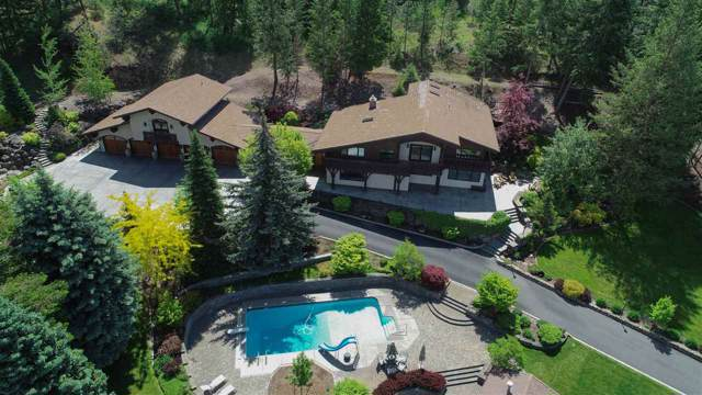 4427 S Madison Rd, Spokane Valley, WA 99206 (#201925611) :: The Synergy Group