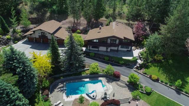 4427 S Madison Rd, Spokane Valley, WA 99206 (#201925611) :: Prime Real Estate Group