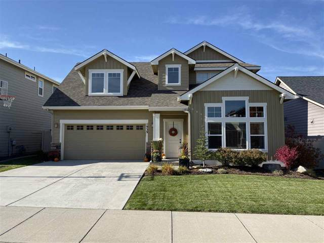 1939 N Winchester St, Liberty Lake, WA 99019 (#201925642) :: The Synergy Group