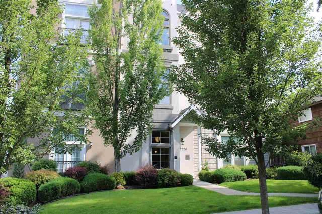 2226 W Riverside Ave #201, Spokane, WA 99201 (#201925646) :: Top Agent Team
