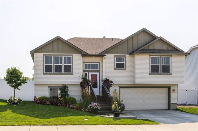 17126 E Maxwell Ave, Spokane Valley, WA 99016 (#201925649) :: 4 Degrees - Masters