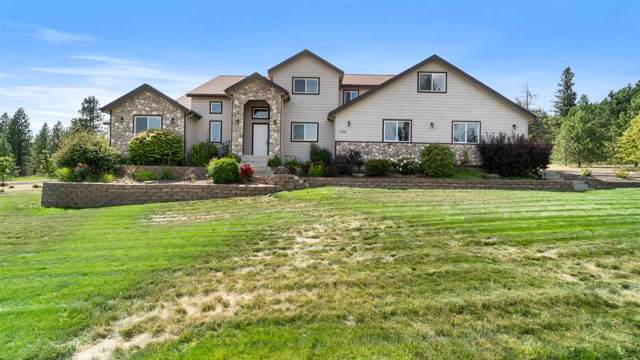 7715 E Porcupine Ln, Chattaroy, WA 99003 (#201925664) :: Keller Williams Realty Colville