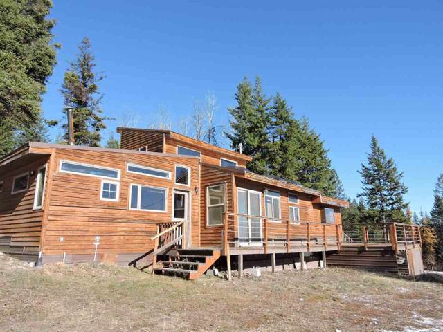 48 Jacknife Cutoff Rd, Kettle Falls, WA 99141 (#201925670) :: The Hardie Group