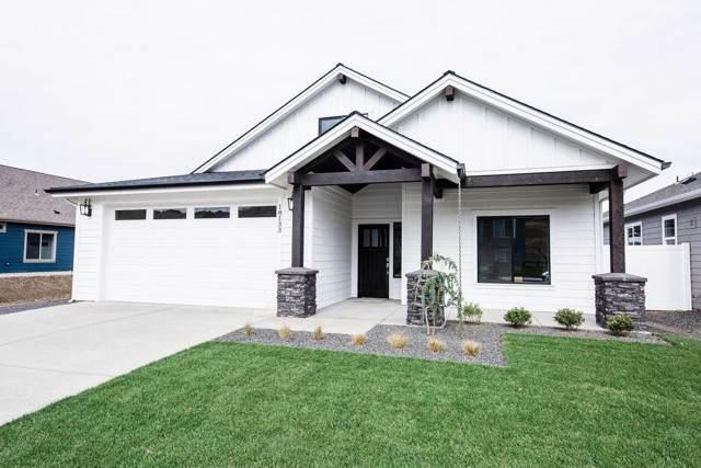18115 E Selkirk Estates Rd, Greenacres, WA 99016 (#201925671) :: The Spokane Home Guy Group