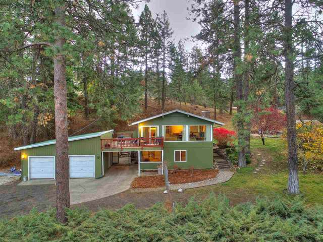 12420 E Apache Pass Rd, Spokane, WA 99206 (#201925676) :: Prime Real Estate Group