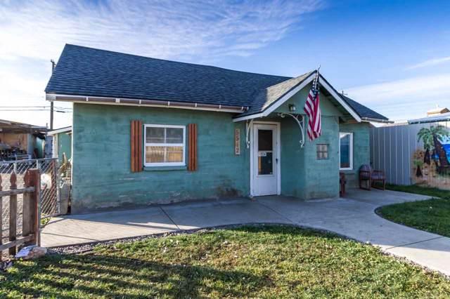 5512 E Cataldo Ave, Spokane, WA 99212 (#201925683) :: Five Star Real Estate Group
