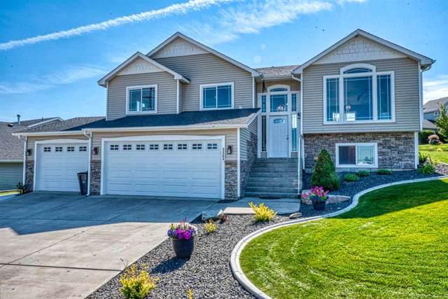 8804 E Vista Park Dr, Spokane, WA 99217 (#201925772) :: Prime Real Estate Group