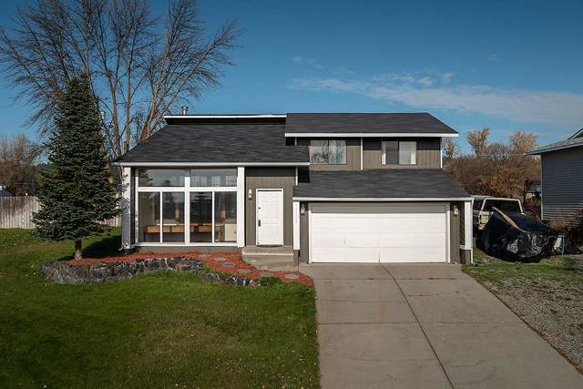 13313 E Heroy Ave, Spokane, WA 99216 (#201925773) :: The Hardie Group