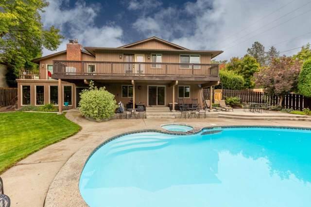 5620 S Lloyd St, Spokane, WA 99223 (#201925790) :: Prime Real Estate Group