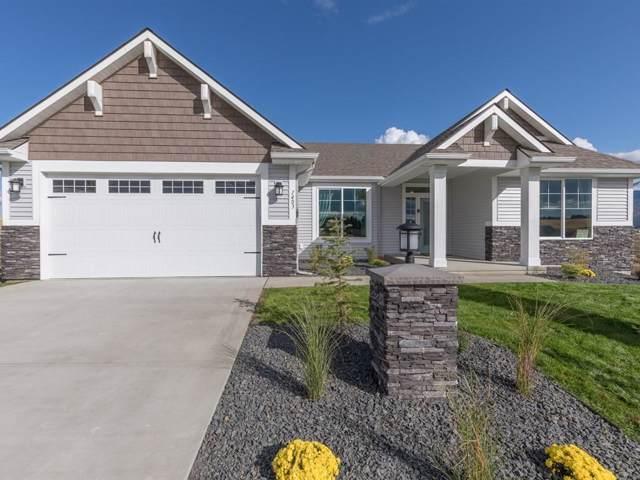 1403 S Hodges St, Spokane Valley, WA 99016 (#201925807) :: Top Agent Team