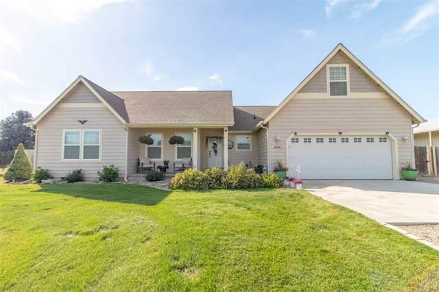 40025 N Sunnyside Ln, Deer Park, WA 99006 (#201925814) :: Chapman Real Estate