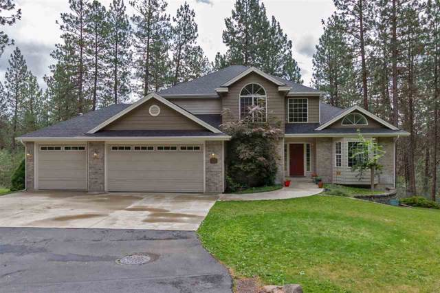 13618 N Stone Ln, Spokane, WA 99208 (#201925824) :: The Spokane Home Guy Group
