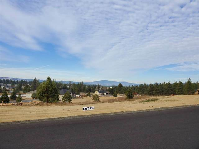60831 Lake Spokane Dr Lot #26, Nine Mile Falls, WA 99026 (#201925828) :: Prime Real Estate Group