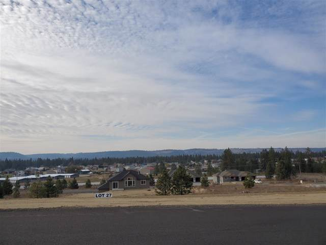 60835 Lake Spokane Dr Lot #27, Nine Mile Falls, WA 99026 (#201925832) :: 4 Degrees - Masters