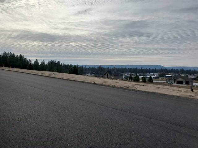 60837 Lake Spokane Dr Lot #28, Nine Mile Falls, WA 99026 (#201925833) :: Prime Real Estate Group