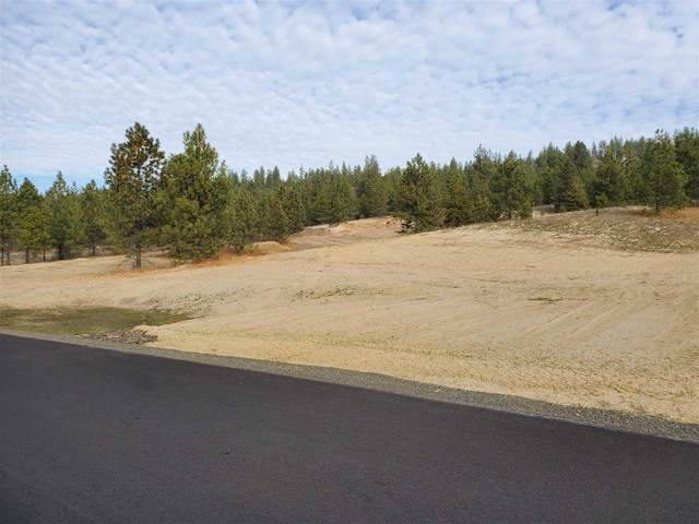 60836 Lake Spokane Dr Lot #33, Nine Mile Falls, WA 99026 (#201925840) :: Prime Real Estate Group
