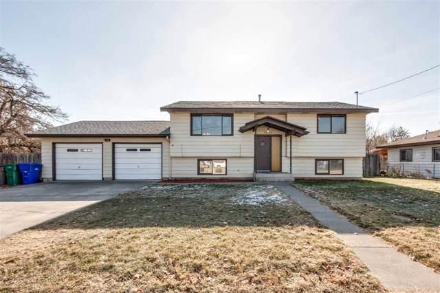 14524 E Mallon Ave, Spokane Valley, WA 99216 (#201925849) :: RMG Real Estate Network