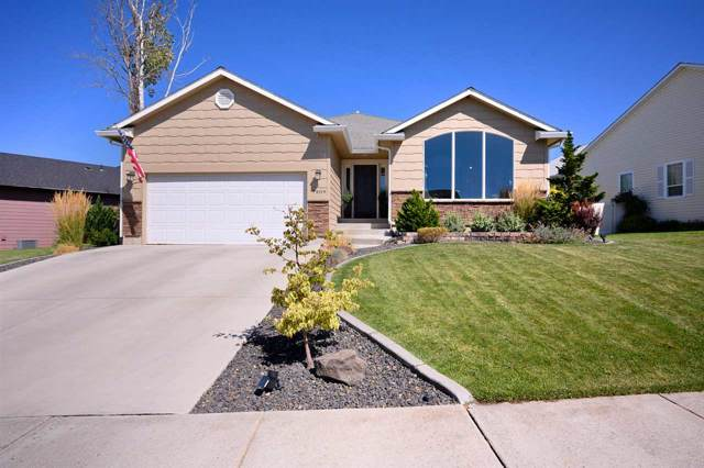 7909 S Parway Ln, Cheney, WA 99004 (#201925868) :: 4 Degrees - Masters