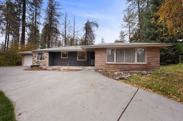 8204 N Aubrey L White Pkwy, Nine Mile Falls, WA 99026 (#201925876) :: 4 Degrees - Masters