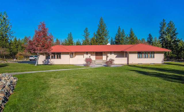 15716 W Charles Rd, Nine Mile Falls, WA 99026 (#201925877) :: 4 Degrees - Masters