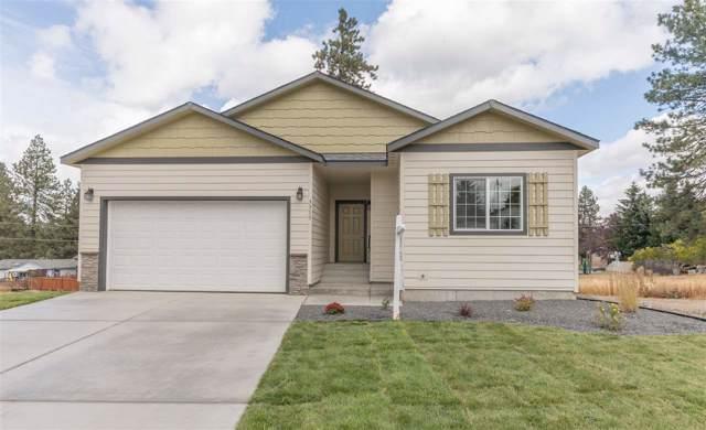 3421 E 25th Ave, Spokane, WA 99223 (#201925922) :: Prime Real Estate Group