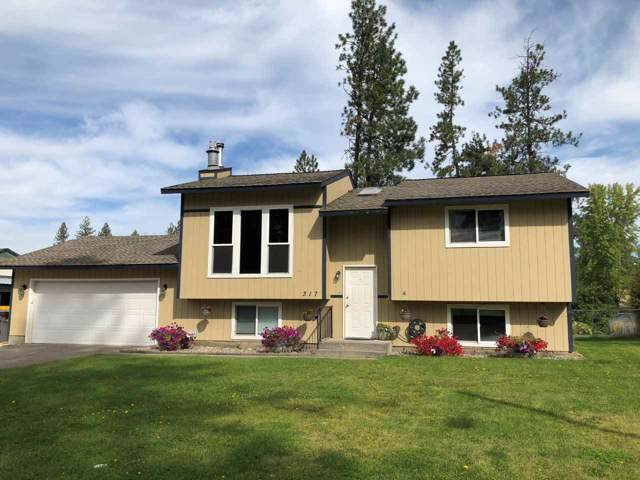 317 E 11th St, Deer Park, WA 99006 (#201925942) :: The Spokane Home Guy Group