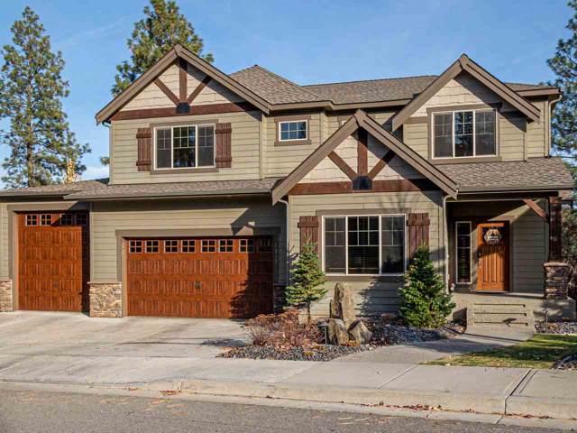 4317 S St Joe Ln, Spokane, WA 99206 (#201925947) :: Prime Real Estate Group