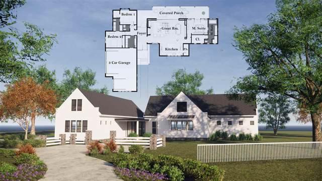 2329 S Barker Rd, Greenacres, WA 99016 (#201925969) :: Chapman Real Estate