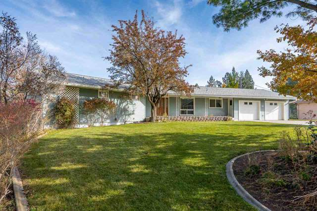 3705 S Ridgeview Dr, Spokane Valley, WA 99206 (#201925993) :: Prime Real Estate Group
