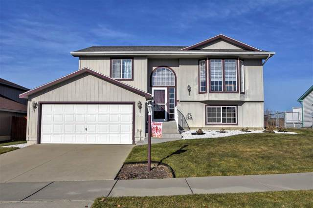 1405 E Sharpsburg Ave, Spokane, WA 99217 (#201925997) :: Prime Real Estate Group