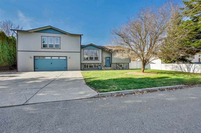 4521 N Woodlawn Rd, Spokane Valley, WA 99216 (#201926007) :: 4 Degrees - Masters
