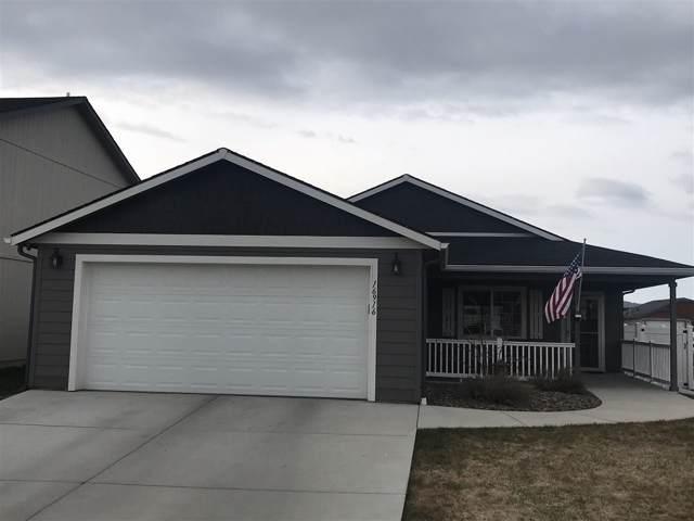 3219 E 25th, Spokane, WA 99223 (#201926009) :: Prime Real Estate Group