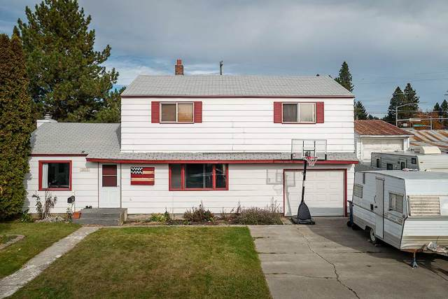 2616 W Midwick Ave, Spokane, WA 99205 (#201926011) :: The Synergy Group