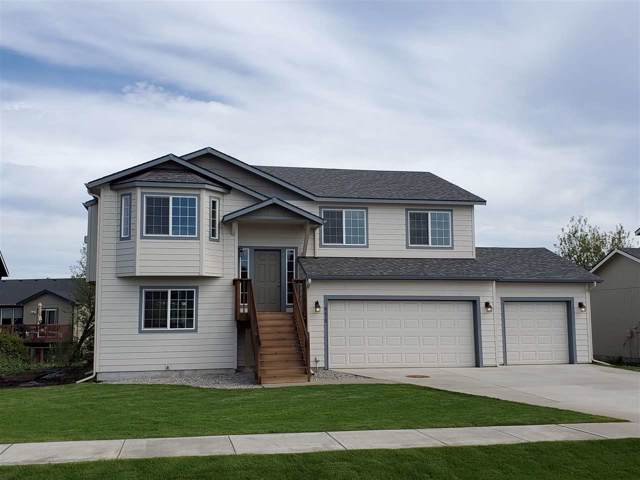 8618 N Oak St, Spokane, WA 99208 (#201926015) :: The Synergy Group