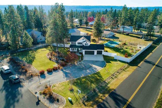 16237 N Cimmeron Ct, Nine Mile Falls, WA 99026 (#201926026) :: The Spokane Home Guy Group