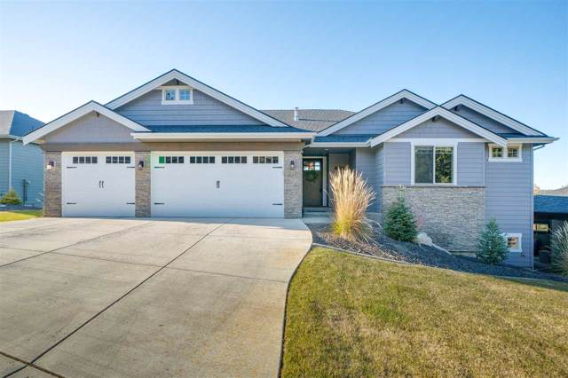 14011 N Wandermere Estates Ln, Spokane, WA 99208 (#201926027) :: The Synergy Group