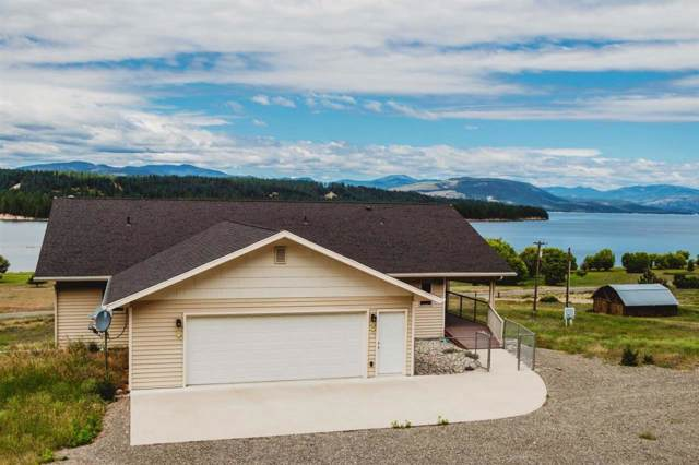 3747-C S Highway 25 Hwy, Gifford, WA 99131 (#201926034) :: The Synergy Group