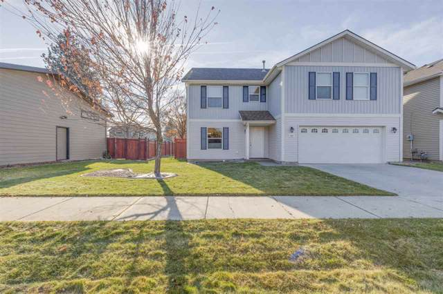 1505 W Trinity Ave, Spokane, WA 99208 (#201926038) :: The Synergy Group