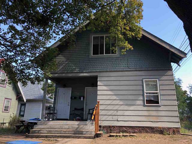 1616 N Cedar Ave, Spokane, WA 99205 (#201926040) :: The Spokane Home Guy Group