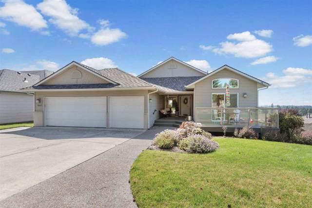 5027 S Morrill Ln, Spokane, WA 99223 (#201926048) :: Chapman Real Estate