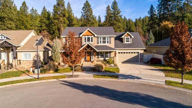 1780 N Forest Ridge St, Liberty Lake, WA 99019 (#201926066) :: RMG Real Estate Network