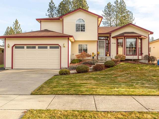 7134 N Deschutes Dr, Spokane, WA 99208 (#201926076) :: The Spokane Home Guy Group