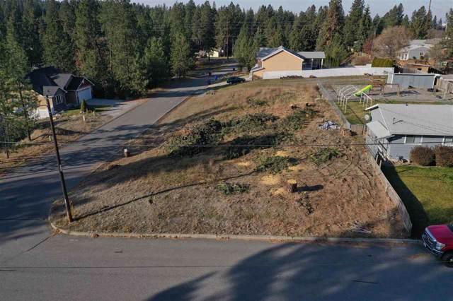 62XX E 11th Ave 11Xx S Eastern, Spokane Valley, WA 99212 (#201926079) :: The Synergy Group