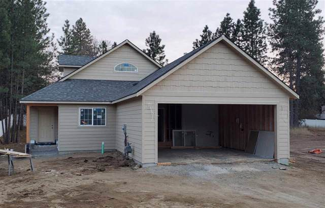 720 E 1st St, Deer Park, WA 99006 (#201926083) :: Northwest Professional Real Estate