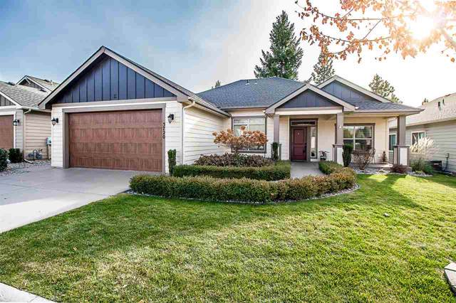 3720 W Bernoulli Loop, Coeur d Alene, ID 83815 (#201926085) :: 4 Degrees - Masters