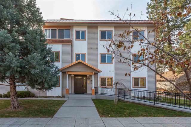 2203 W 5TH Ave 2B, Spokane, WA 99201 (#201926097) :: The Hardie Group