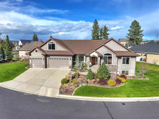 10950 N Acoma Dr, Spokane, WA 99208 (#201926108) :: The Synergy Group