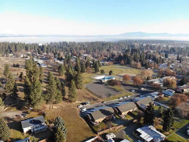 XXX W Holland Ave, Spokane, WA 99218 (#201926134) :: THRIVE Properties
