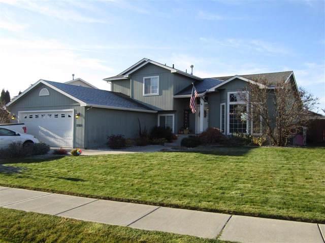 7205 N Pittsburg St, Spokane, WA 99217 (#201926138) :: Prime Real Estate Group
