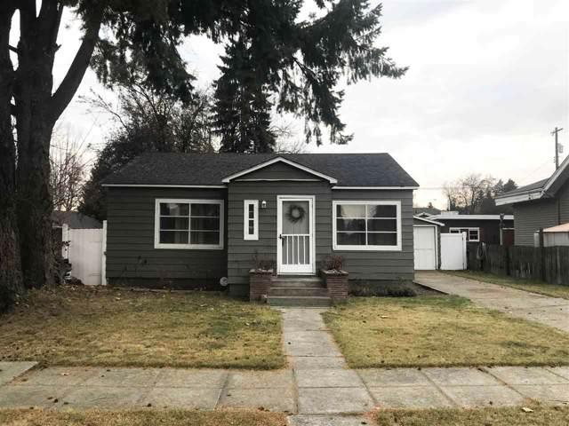 1306 E Garden Ave, Coeur d Alene, ID 83814 (#201926154) :: Northwest Professional Real Estate